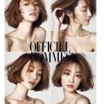 韓国で話題の最新「タンバルモリ、ボブヘア」を紹介します♡