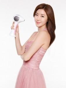 韓国の女優も使用する一番有名な脱毛器は?トリアを使ってつるすべ肌を手にいれよう!