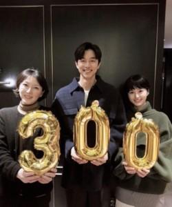 俳優 コン・ユの魅力。演技だけでなく、その口から語られる言葉にも魅了される。